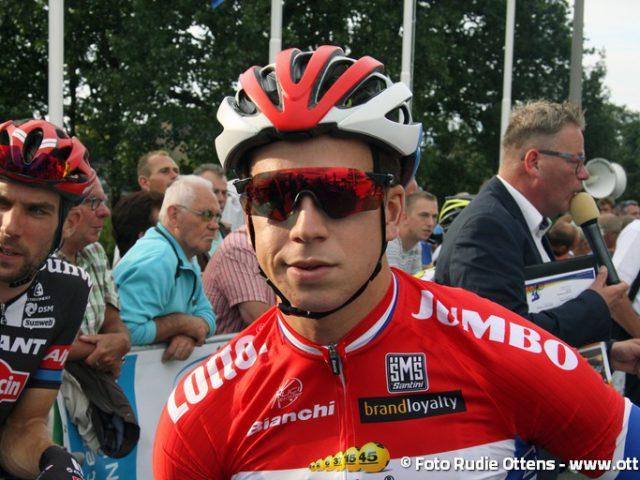 Profronde Steenwijk -